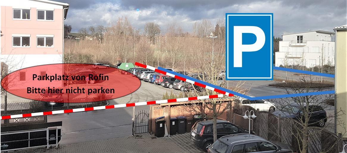 Parkplatz Parken Günding