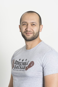 Coach Güney