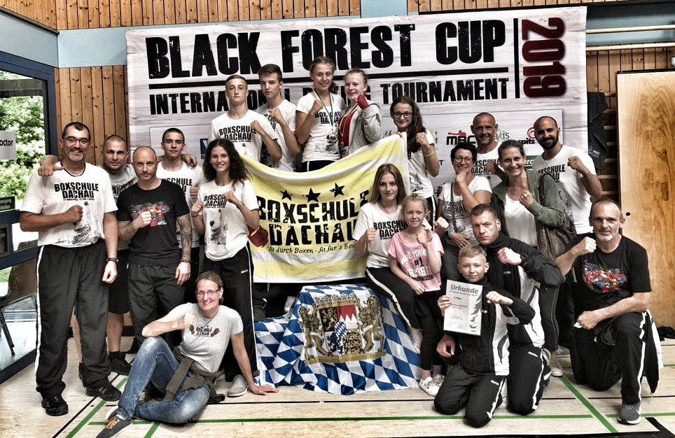 Black Forest Cup 2019